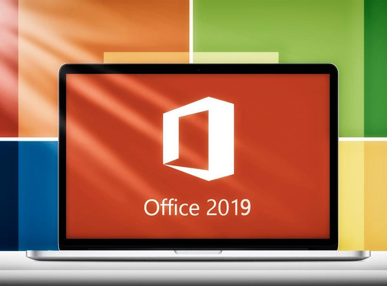 Активация Office 2019 Pro Plus через бота Microsoft