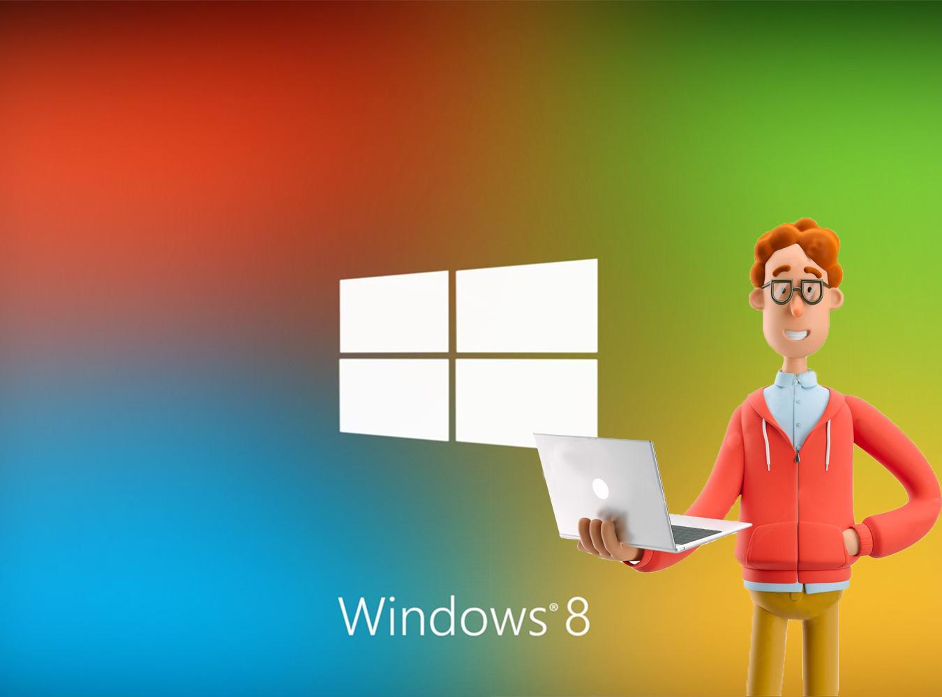 Активация Microsoft Windows 8.1